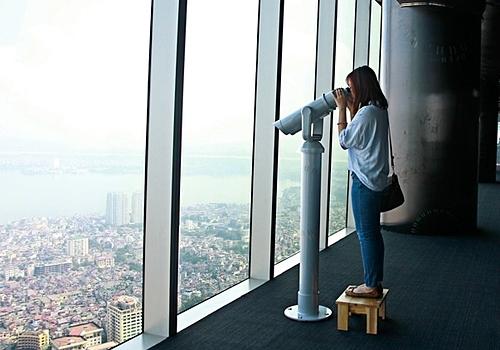 Bạn biết gì về tòa nhà cao nhất Việt Nam? - 5
