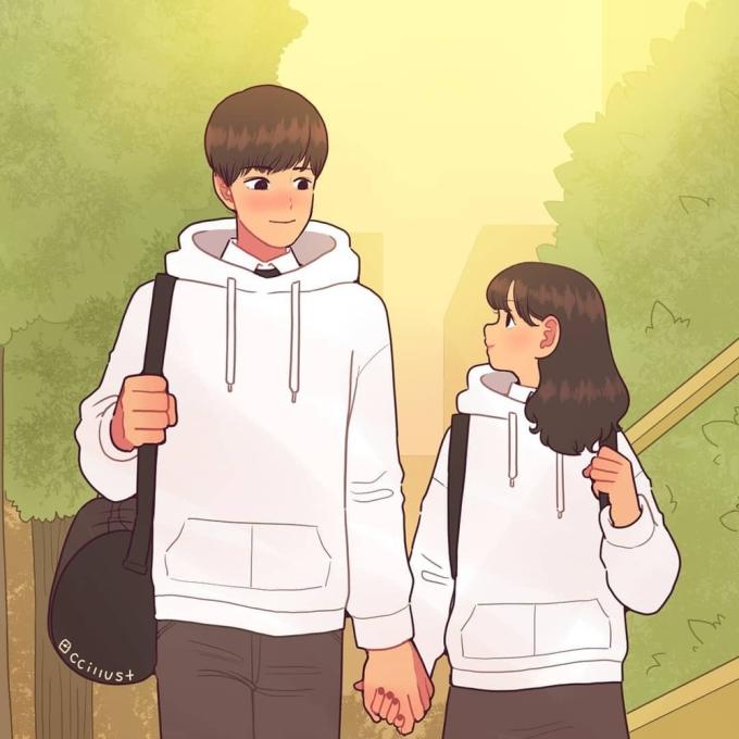 <p> ... thì cả hai vẫn dành cho nhau những tình cảm đặc biệt nhất.</p>