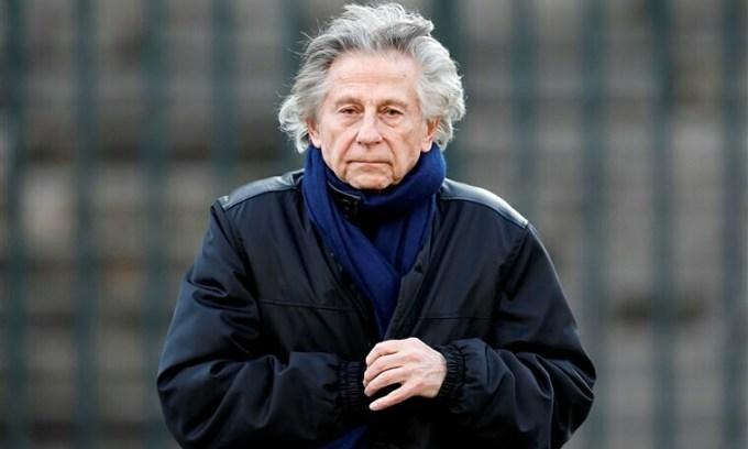 Roman Polanski bị tố ''cưỡng hiếp thô bạo'' nữ diễn viên Pháp