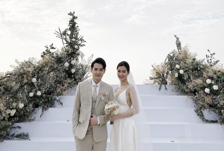 Đám cưới Đông Nhi - Ông Cao Thắng - 1