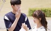 Những cặp chênh lệch chiều cao trên màn ảnh nhỏ Hàn Quốc