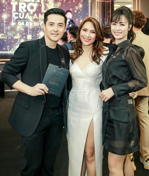 Dàn sao Việt cáo lỗi vì không dự đám cưới Đông Nhi