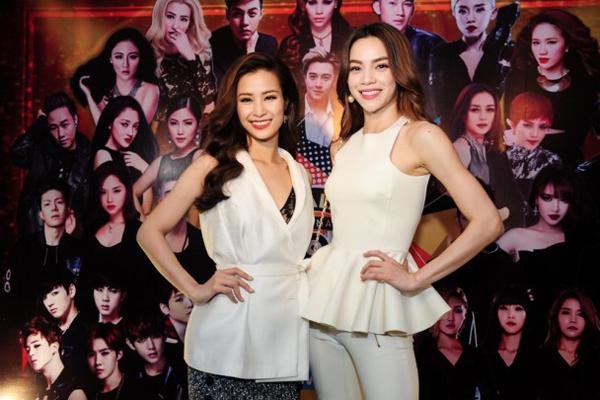 Dàn sao Việt cáo lỗi vì không dự đám cưới Đông Nhi - 1
