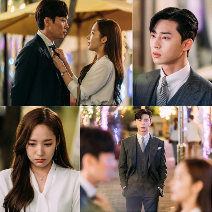 Những màn ghen tuông đáng yêu của nam chính phim Hàn