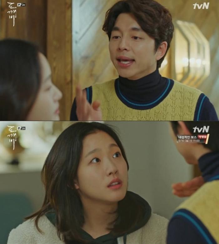 Những màn ghen tuông đáng yêu của nam chính phim Hàn - 1