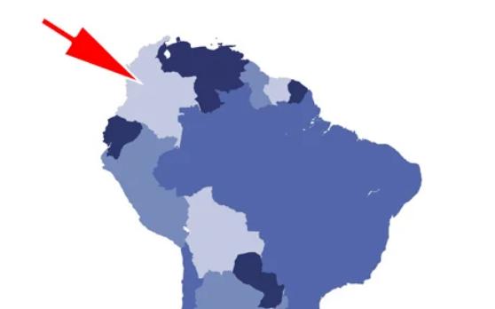 Các anh tài Địa lý thử sức nhận diện quốc gia trên bản đồ (2) - 2