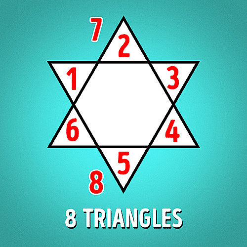 Giải được những câu đố này, bạn có bộ óc thiên tài - page 5
