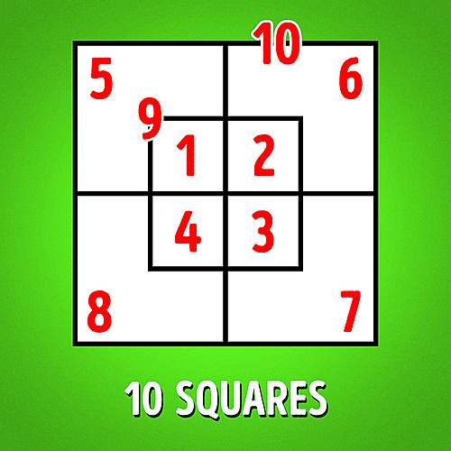 Giải được những câu đố này, bạn có bộ óc thiên tài - page 6