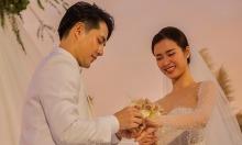 Đám cưới Đông Nhi - Ông Cao Thắng qua những con số