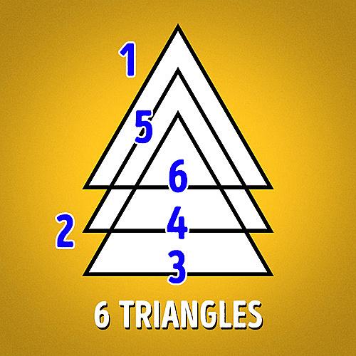 Giải được những câu đố này, bạn có bộ óc thiên tài - page 7