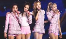 Black Pink là idol group Kpop đầu tiên có MV đạt 1 tỷ view