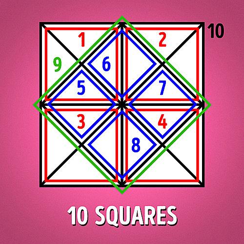 Giải được những câu đố này, bạn có bộ óc thiên tài - page 8