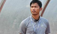 HLV U19 Thái Lan từ chức trong đêm