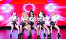 Những hình ảnh 'không thể chất hơn' của top 19 Kpop Dance for Youth