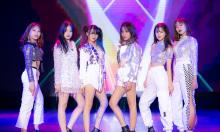 Trang phục 'mượt tới từng chi tiết' của thí sinh Kpop Dance for Youth