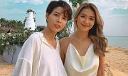 Những sao Việt mặc đẹp nhất trong đám cưới Đông Nhi