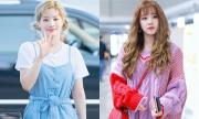 4 idol Hàn có phong cách đáng yêu như búp bê