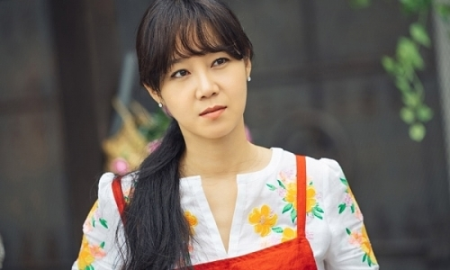 Tủ đồ vintage của Gong Hyo Jin trong 'When the Camellia Blooms'