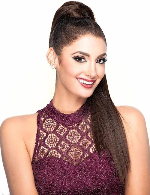 Sự thanh lịch là yếu tố đưa Ivân Carolina Irizarry - đại diện Puerto Rico - vào top 10 theo bảng xếp hạng của Missosology.Miss International - Hoa hậu Quốc tế - là cuộc thi sắc đẹp lớn thứ ba thế giới, sau Miss World và Miss Universe. Cuộc thi năm nay diễn ra tại Tokyo, Nhật Bản, thu hút 83 thí sinh tham dự. Trong đêm chung kết diễn ra sáng 12/11 (giờ Hà Nội), đương kim hoa hậu Mariem Velazco (người Venezuela) sẽ trao vương miện cho người kế nhiệm.
