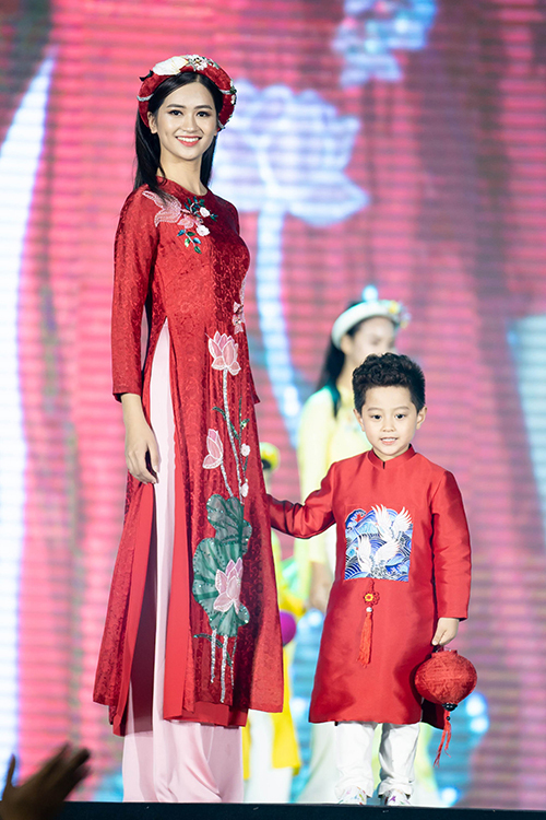 Người đẹp Kinh Bắc 2019 Thu Phương.