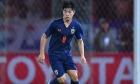 FIFA khen ngợi chân sút 20 tuổi của Thái Lan