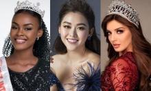 10 mỹ nhân được dự đoán đăng quang Hoa hậu Quốc tế 2019