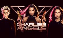 3 đả nữ nóng bỏng của 'Charlie's Angels 2019'