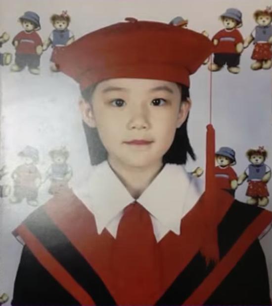 Ảnh quá khứ của mỹ nhân (G)I-DLE khiến netizen kinh ngạc