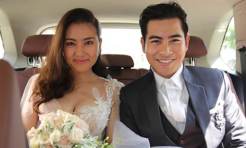 Hôn nhân 3 năm của Ngọc Lan - Thanh Bình