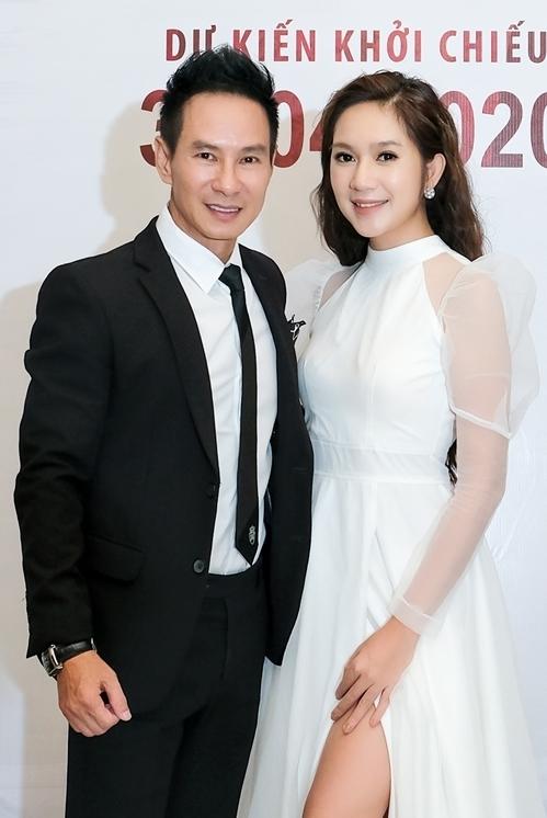 Lý Hải - Minh Hà.