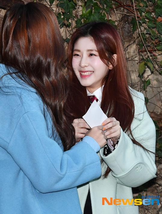 Min Ju (GWSN).