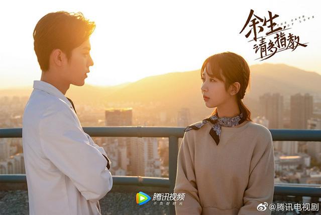 Những lần Dương Tử gặp bão chê bai vì đóng phim với trai đẹp - 5