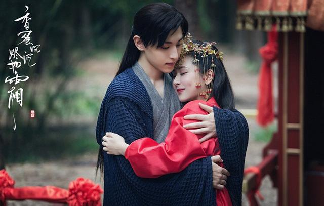 Những lần Dương Tử gặp bão chê bai vì đóng phim với trai đẹp - 3