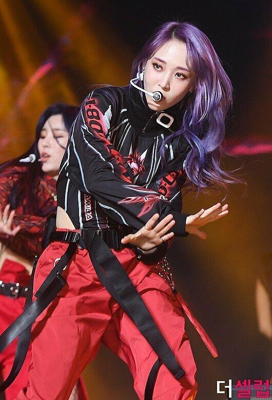 Mamamoo tái xuất với ca khúc gây nghiện kèm vũ đạo cực chất - 1