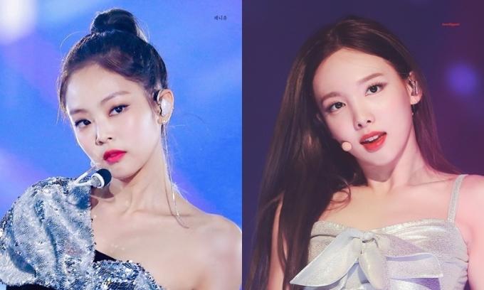 Twice, Black Pink trượt top 10 nghệ sĩ xuất sắc 2019