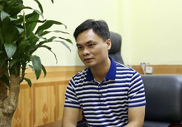 GS Sỹ Đức Quang là một trong hai giáo sư trẻ nhất Việt Nam năm 2019.