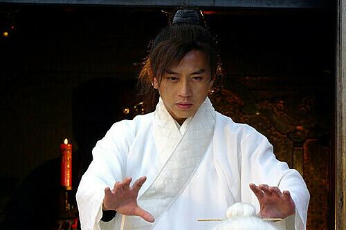 Bạn kể được hết 10 cao thủ trong truyện võ hiệp Kim Dung? - 6