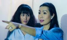 Trịnh Kim Chi làm web-drama với vai trò đạo diễn