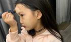 Ốc Thanh Vân gây tranh cãi khi cho con gái 6 tuổi trang điểm