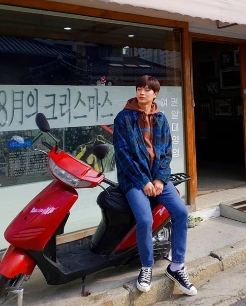 Sung Jae (BTOB)