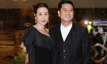 Lưu Hương Giang - Hồ Hoài Anh mừng cưới Giang Hồng Ngọc