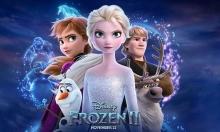 'Frozen 2' được đánh giá xứng tầm phần một