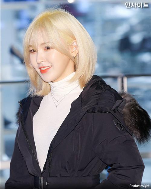 Giọng ca chính của Red Velvet cũng từng thử sức ở YG. Người hâm mộ cho rằng Wendy có giọng hát và phong cách phù hợp với SM hơn.