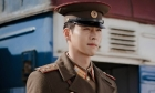 Hyun Bin gây sốt với tạo hình chàng lính điển trai trong phim mới
