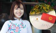 Nữ sinh bị ung thư được Thủ tướng gửi thư động viên