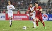 Báo Thái chỉ ra 4 cầu thủ phải chú ý của Việt Nam