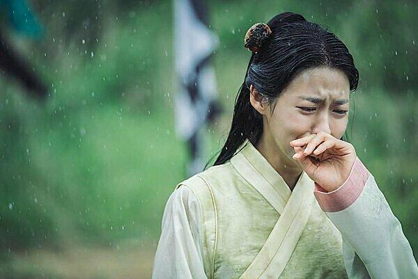 Seol Hyun cho thấy sự tiến bộ về diễn xuất.