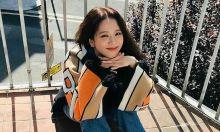 Instagram sao Hàn 18/11