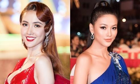 Phương Khánh, Phan Thị Mơ chấm ''Người đẹp xứ Dừa''