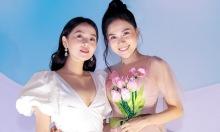 Tam Triều Dâng chúc mừng đám cưới chị gái